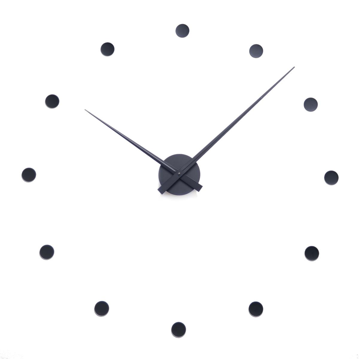 The Flexible Clock By Radius Design