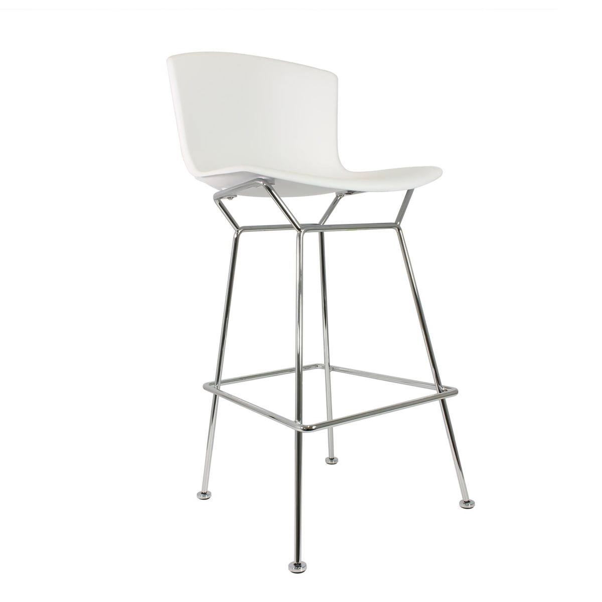 Bertoia Bar Stool By Knoll In The Shop