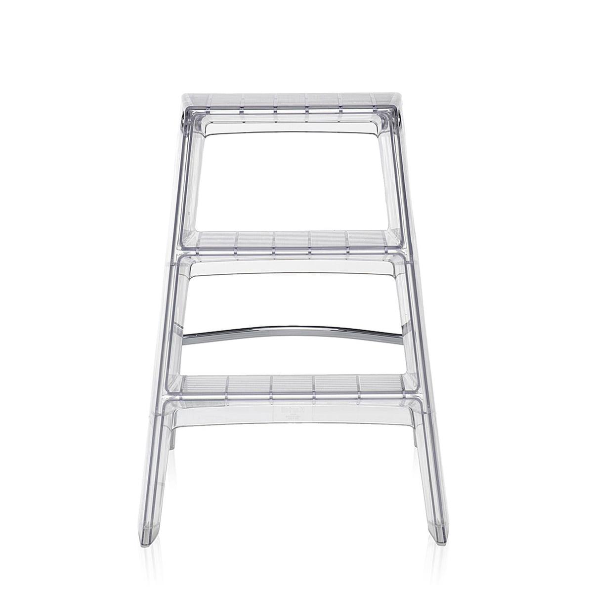 Upper Folding Ladder Kartell Shop