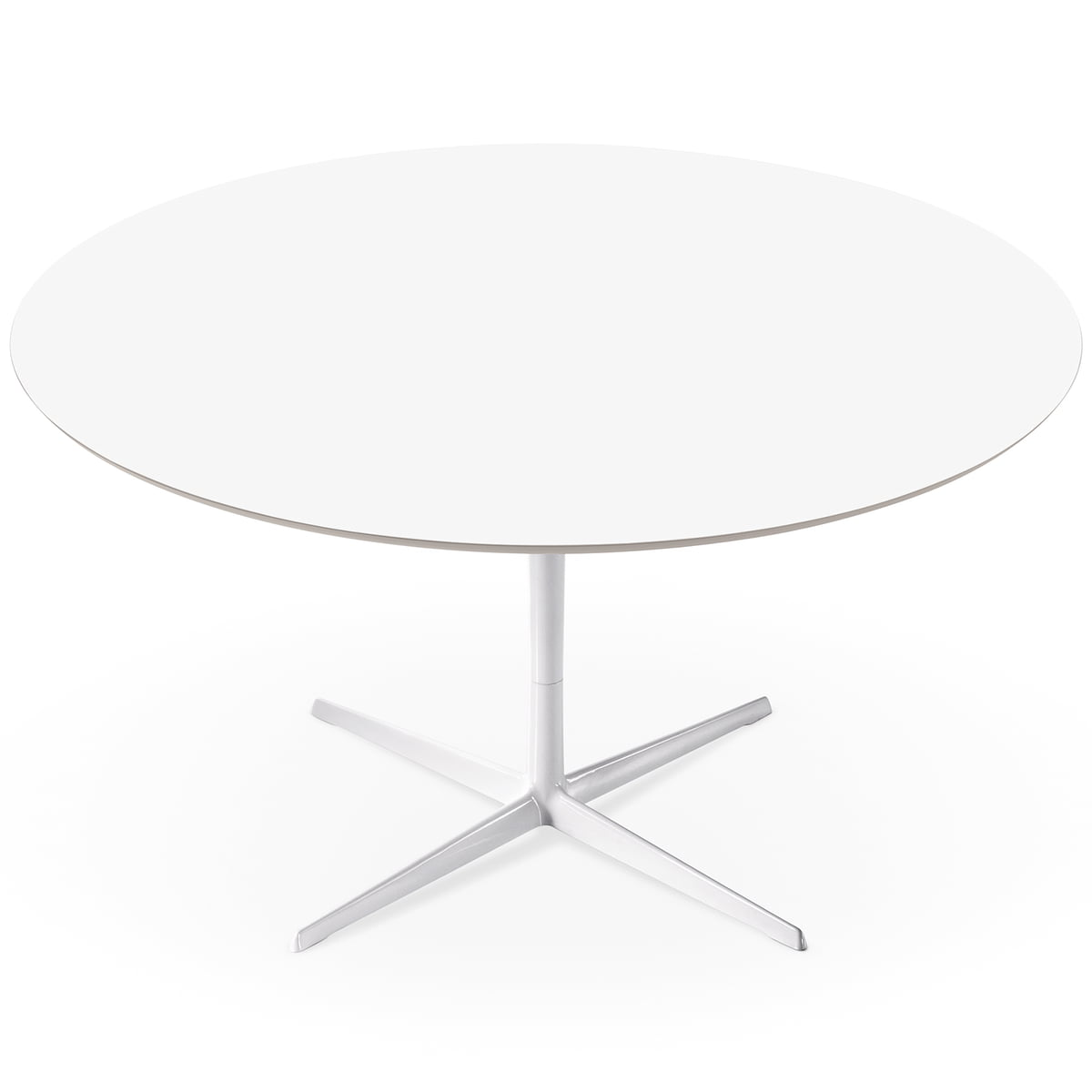 round eolo table by arper in the shop. Black Bedroom Furniture Sets. Home Design Ideas