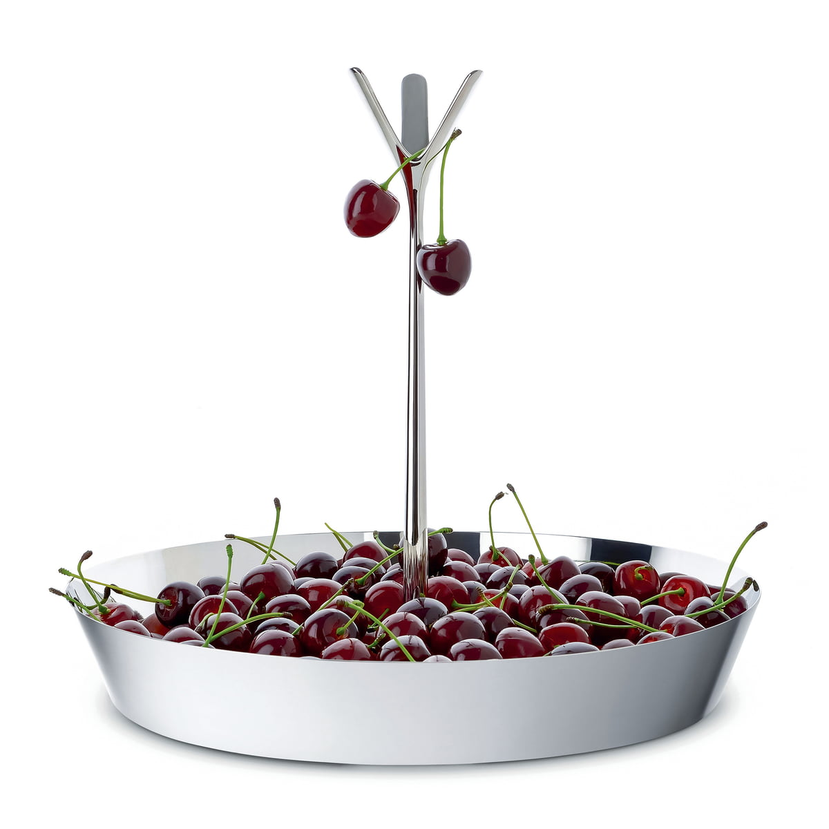 tutti frutti fruit bowl by alessi in the shop. Black Bedroom Furniture Sets. Home Design Ideas