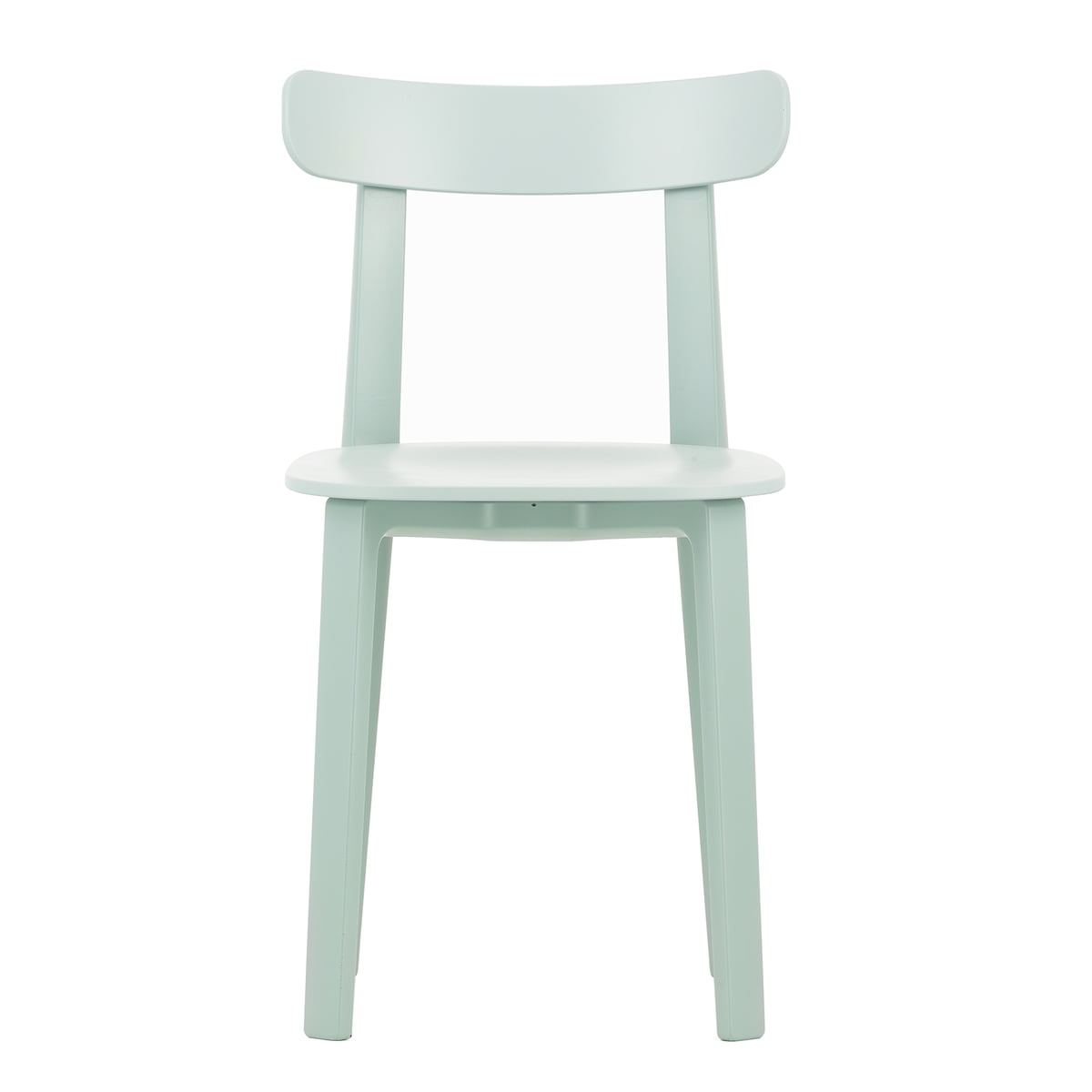 purchase the all plastic chair by vitra