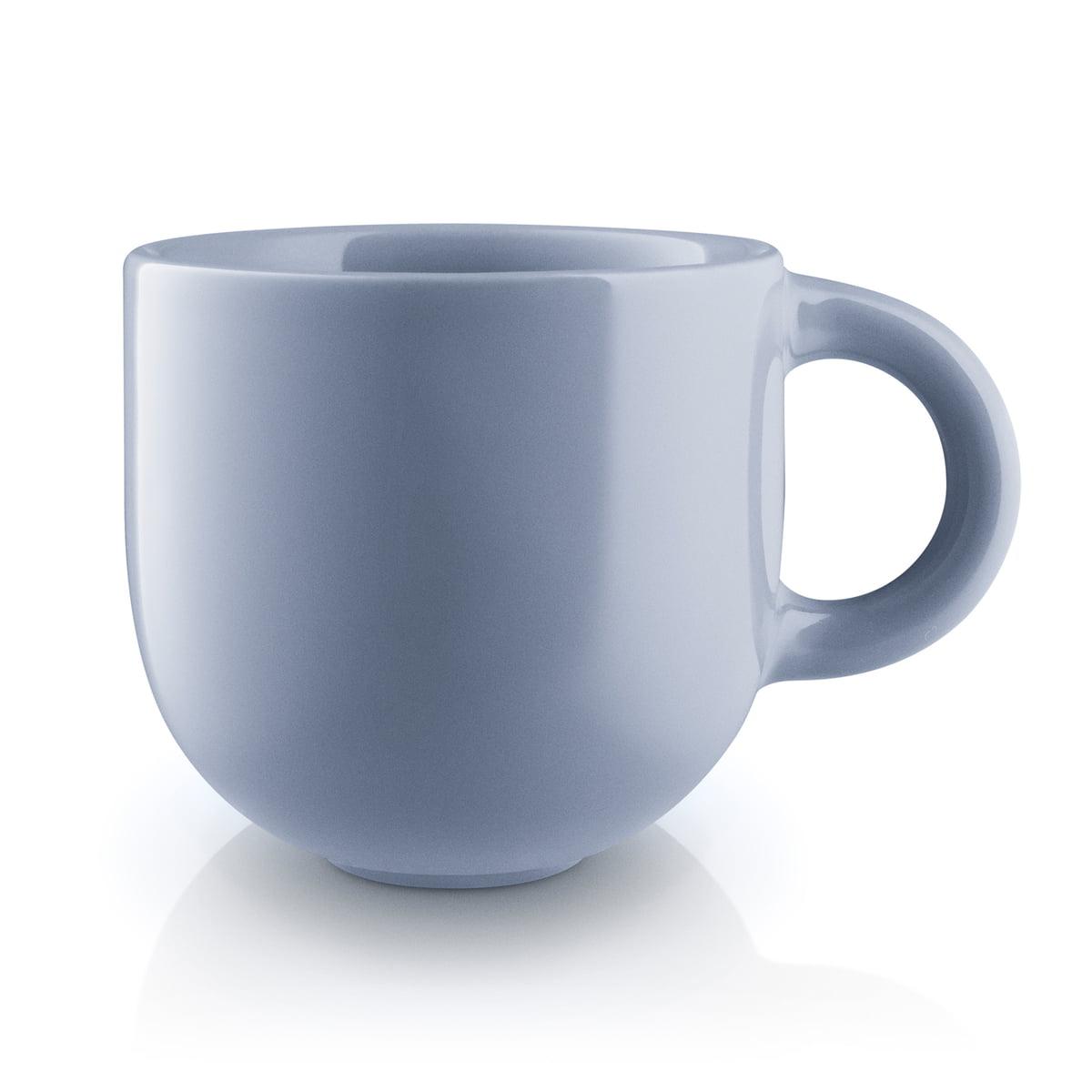 Globe Tea Cup by Eva S...