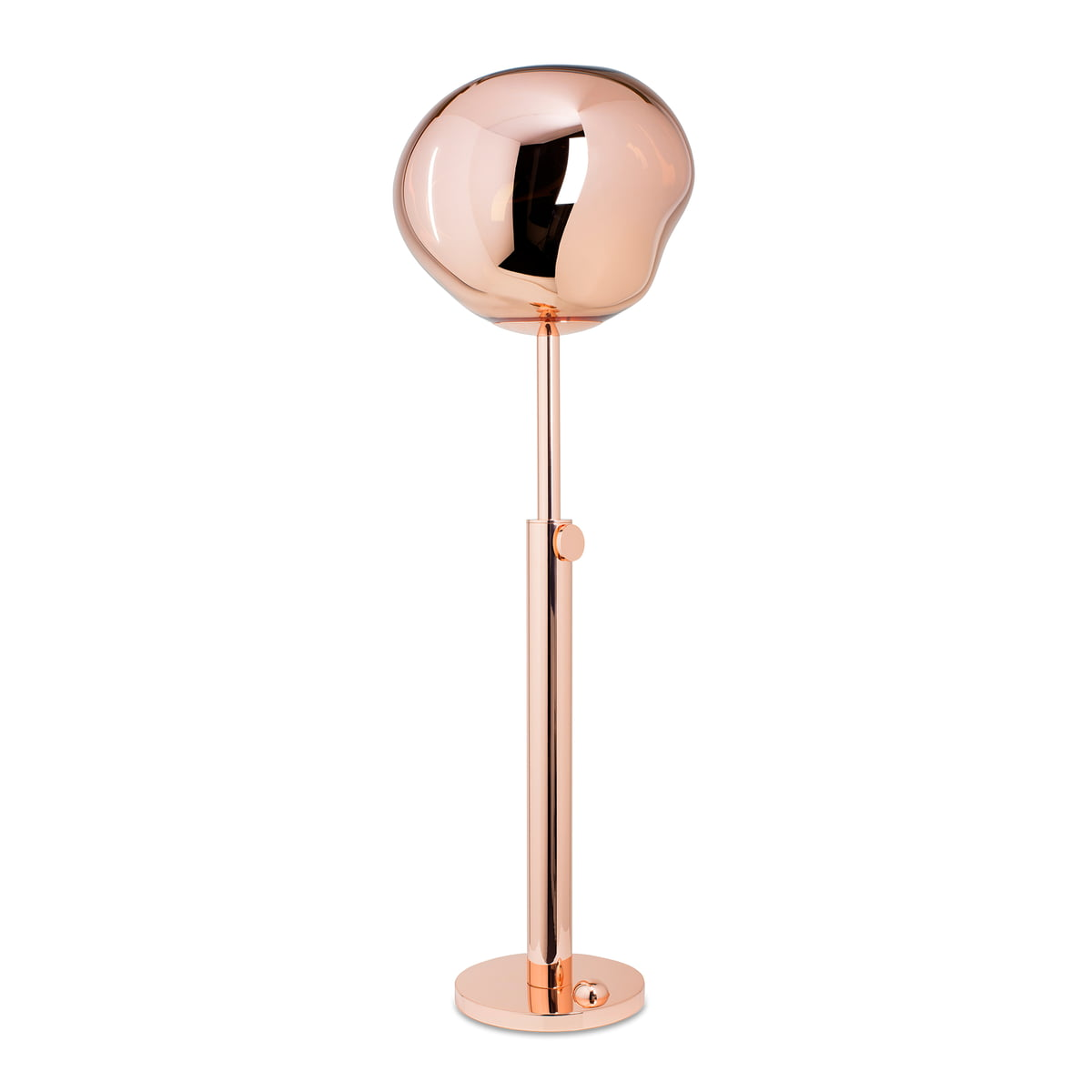 melt floor lamp by tom dixon in the shop. Black Bedroom Furniture Sets. Home Design Ideas