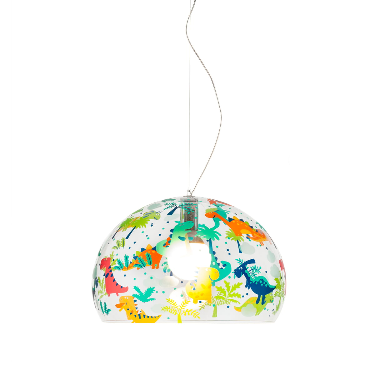 Fl Y Kids Room Lamp From Kartell In The Shop