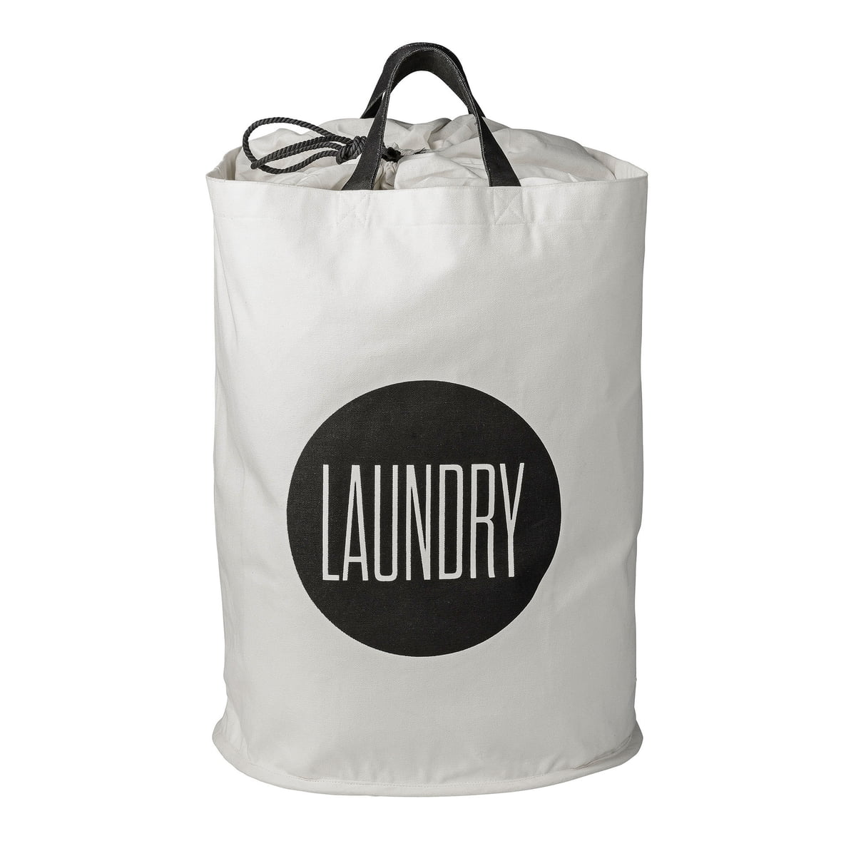Laundry Bag By Bloomingville Connox Shop