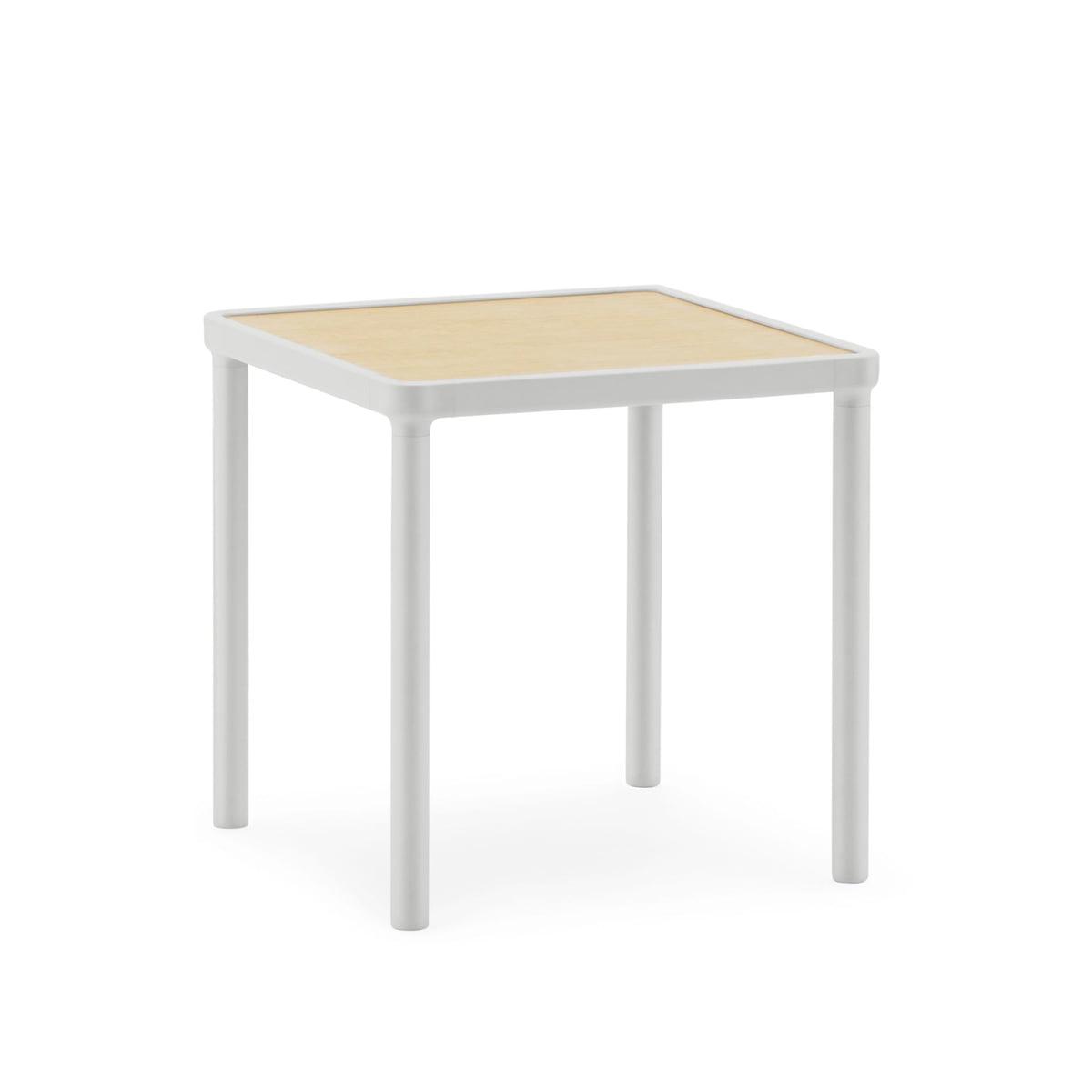 Case coffee table small 40 x 40 cm by Normann Copenhagen