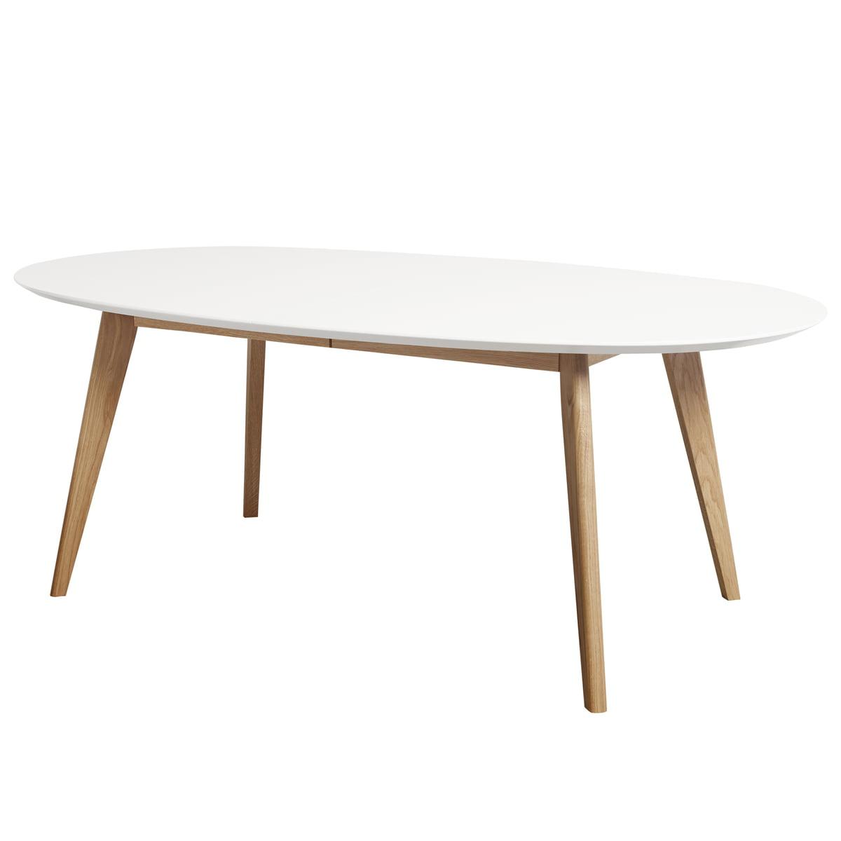dk10 dining table wood by andersen furniture. Black Bedroom Furniture Sets. Home Design Ideas