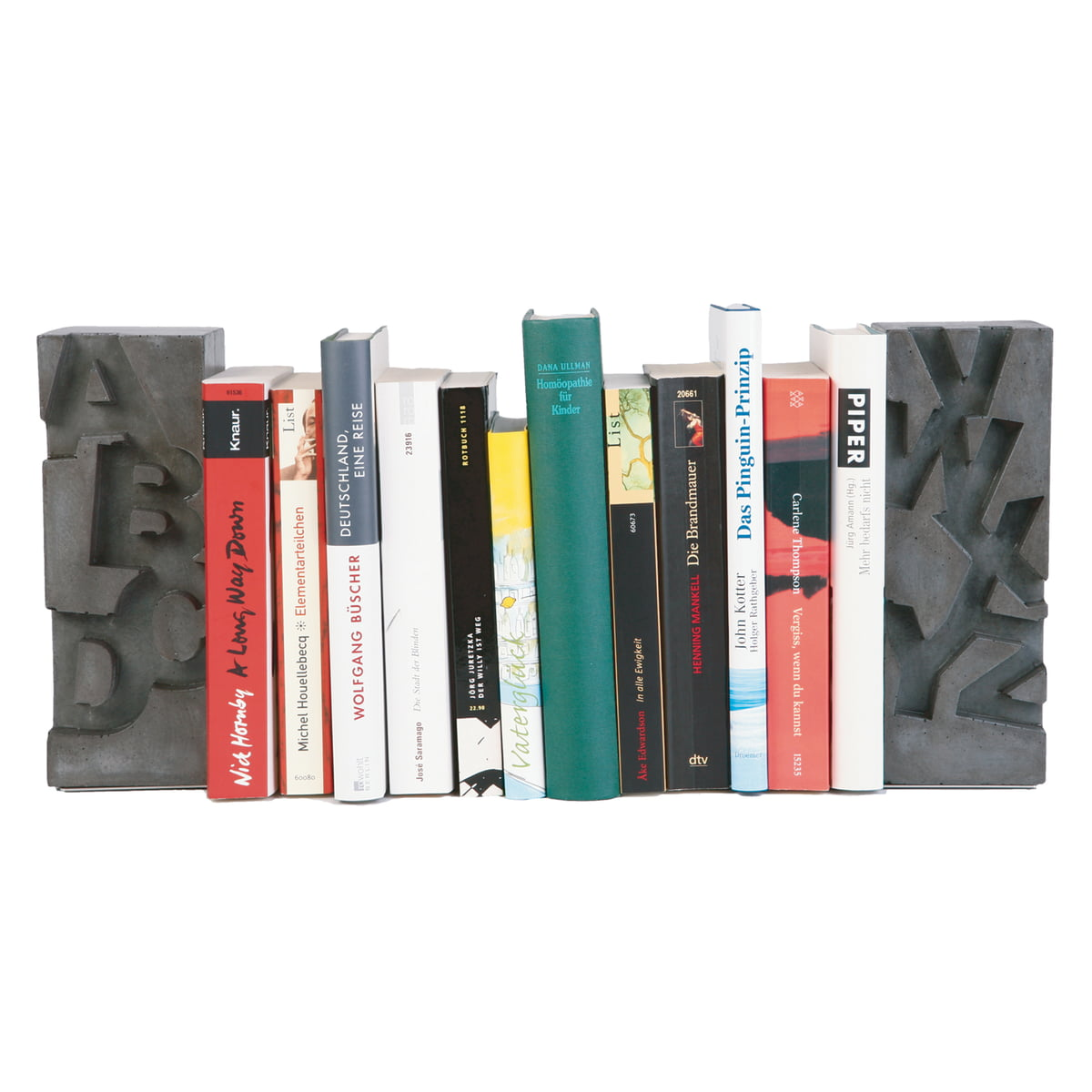 Korn Produkte bookend a z korn products shop