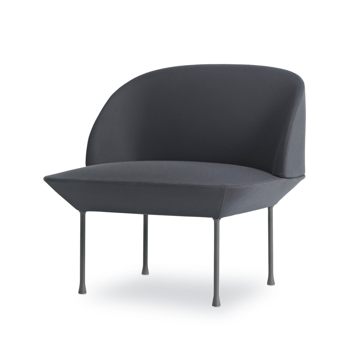Oslo Lounge Chair Muuto Connox Shop