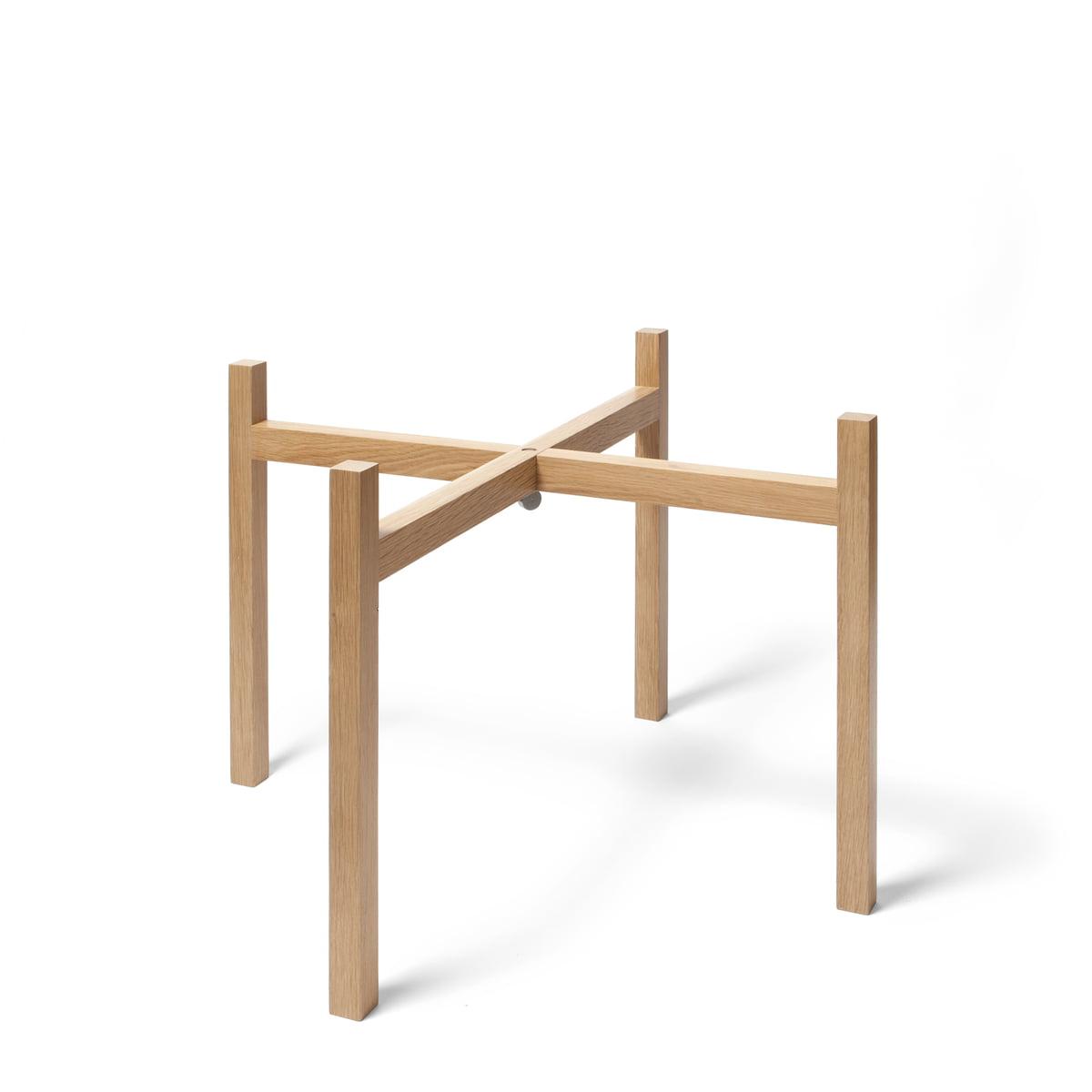 Tablo Side Table by Design House Stockholm