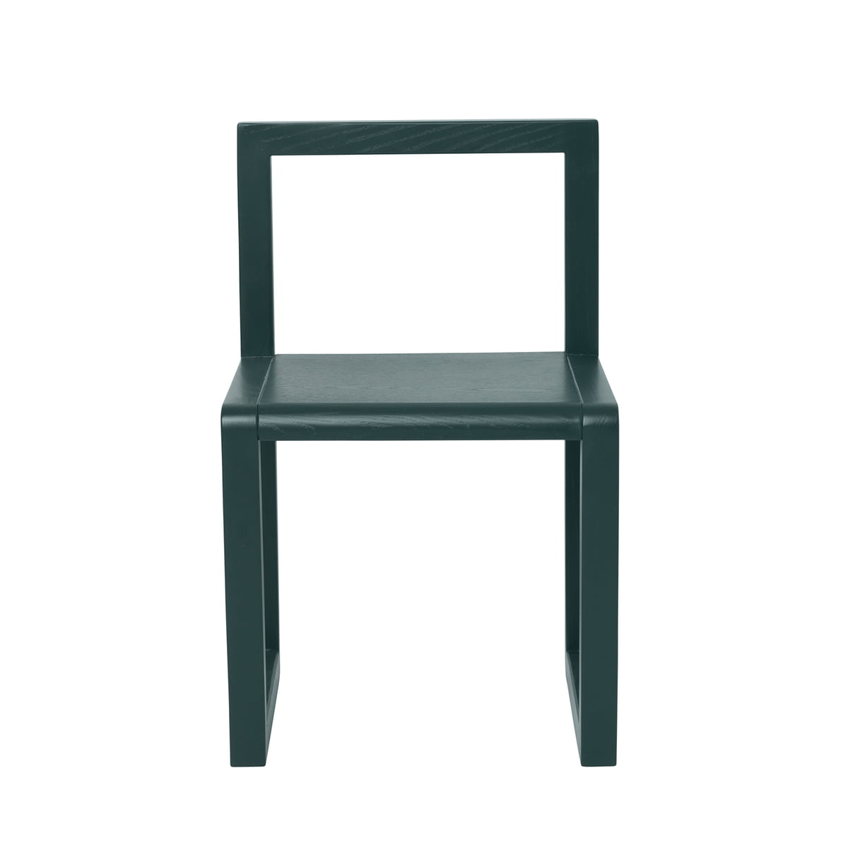 architect furniture. Buy Little Architect Chair By Ferm Living In Dark Green Furniture I