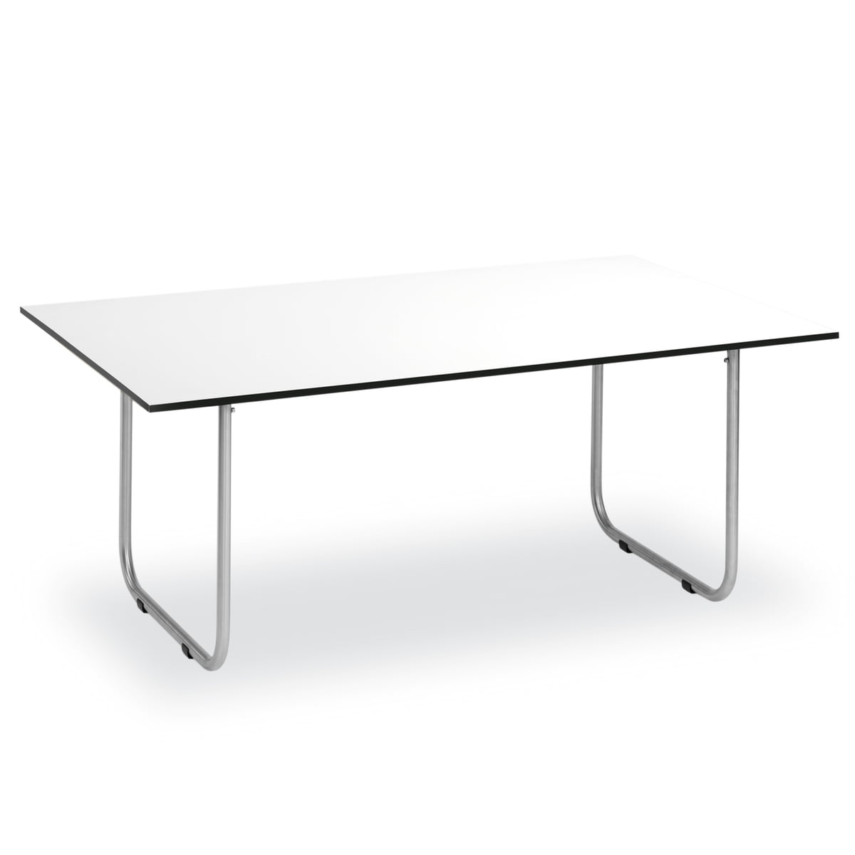 Prato Hpl Table By Weishaupl Connox Shop