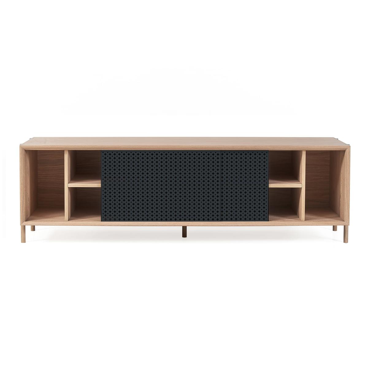 gabin sideboard cm by hart connox. Black Bedroom Furniture Sets. Home Design Ideas