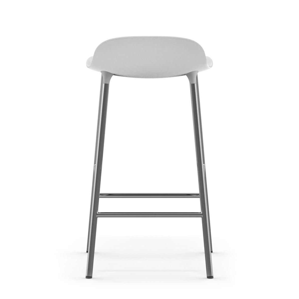 65 Bar Stool Form By Normann Copenhagen