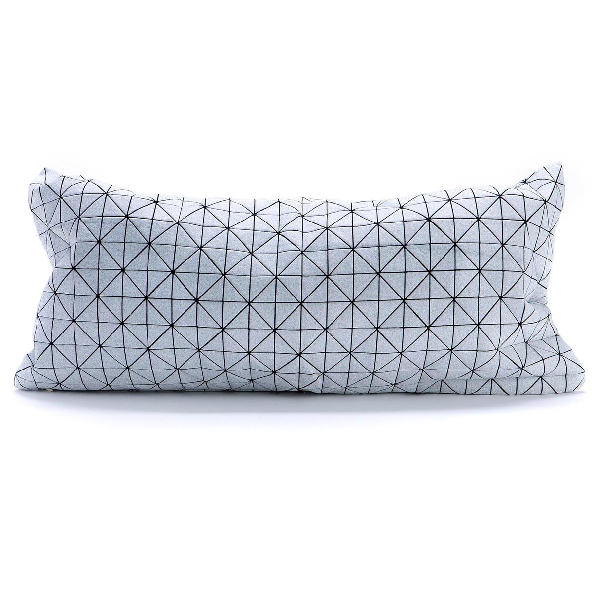 origami geometric pillow cases 50x50 cm