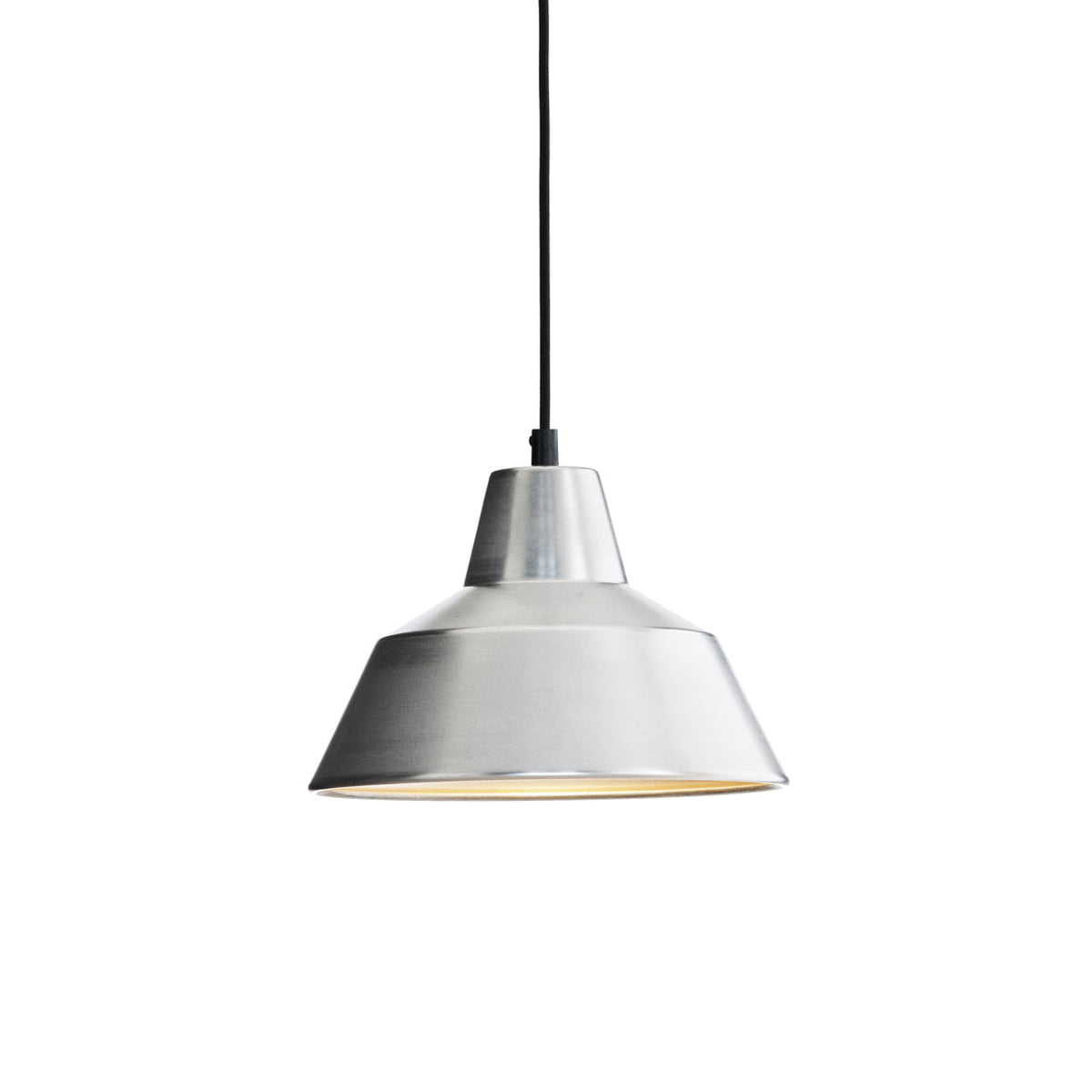 Beste The Workshop Lamp W2 from Made by Hand WX-56