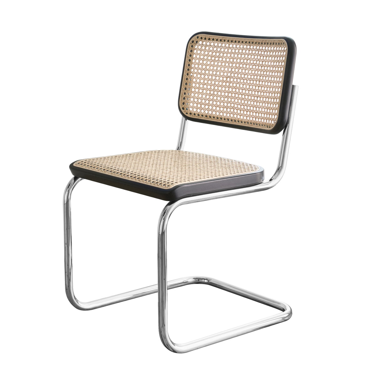 S 32 Cantilever By Thonet