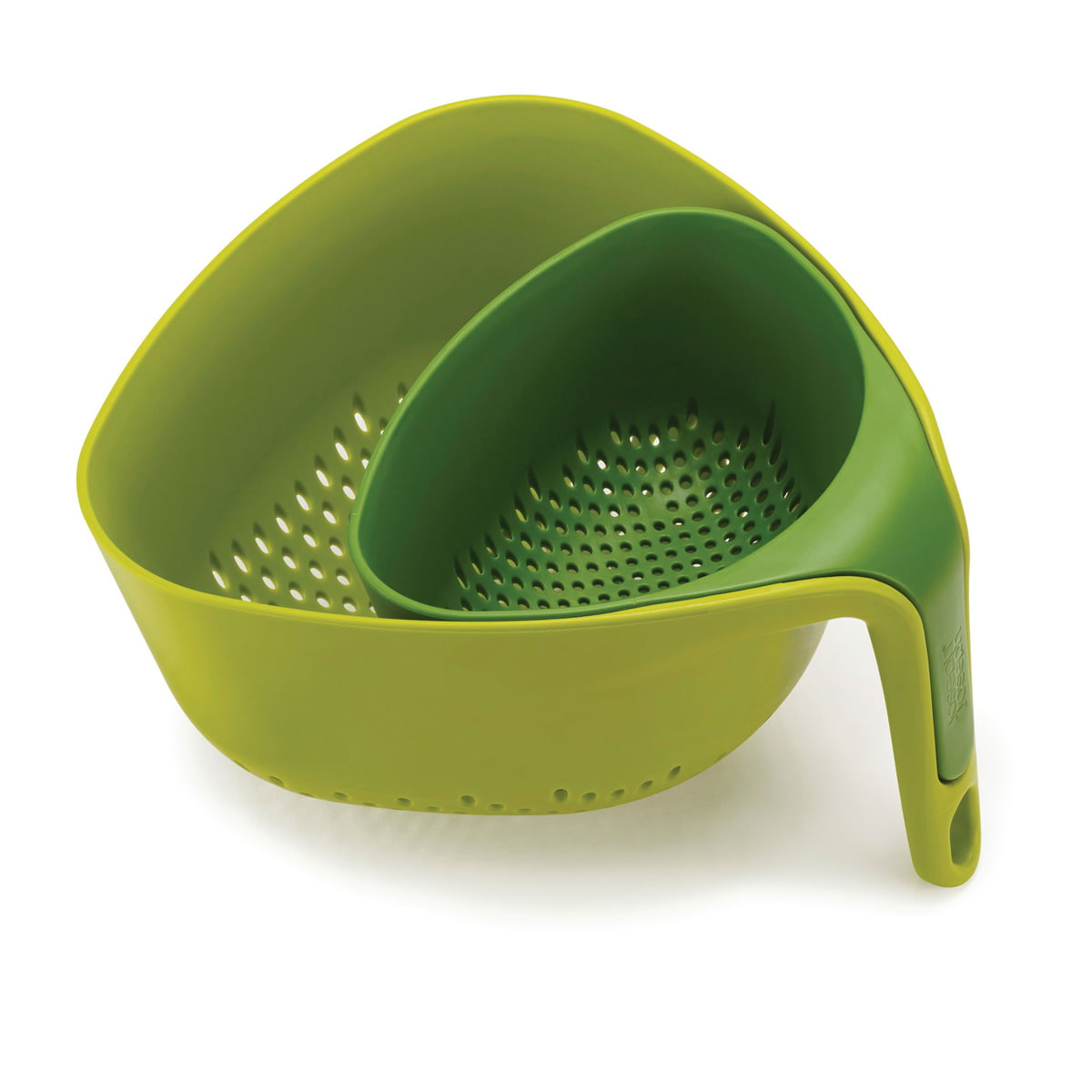 Green Kitchen App Android: Nest Colander By Joseph Joseph