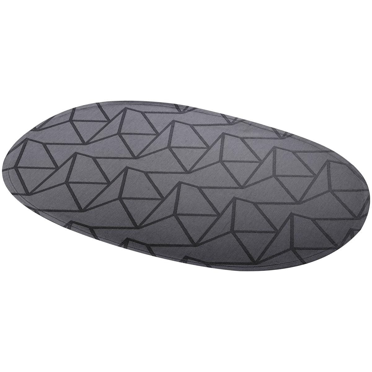 georg jensen damask arne jacobsen placemats connox. Black Bedroom Furniture Sets. Home Design Ideas