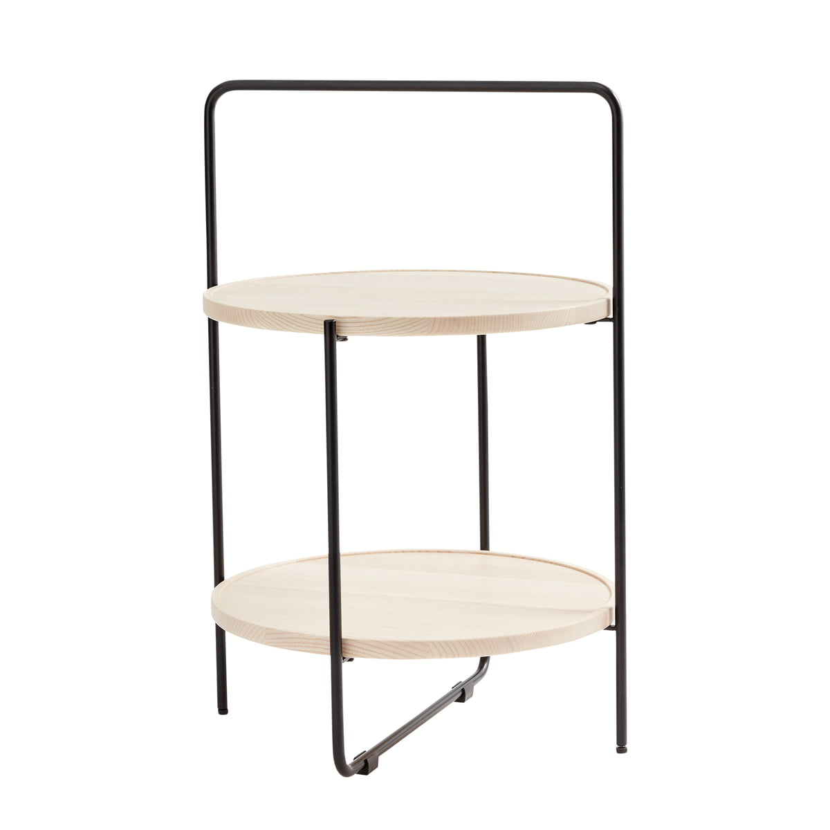 Side Table By Andersen Furniture