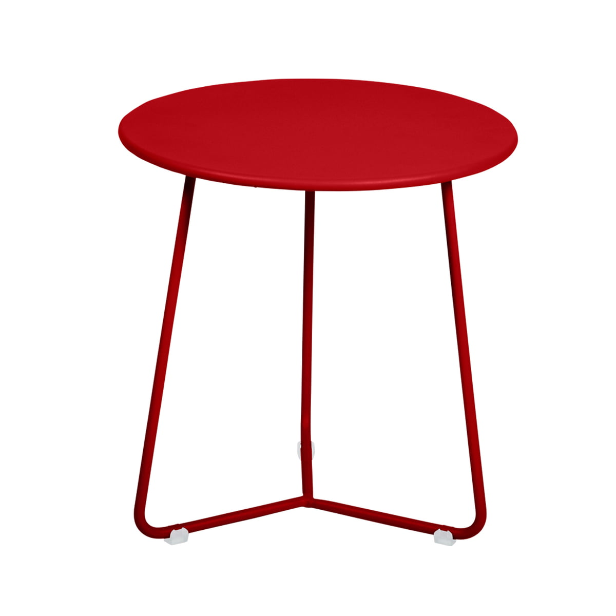 cocotte side table stool by fermob connox