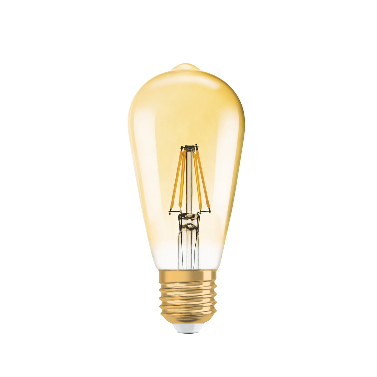 products watt of edison shades light clear smoke lighting vintage bulb