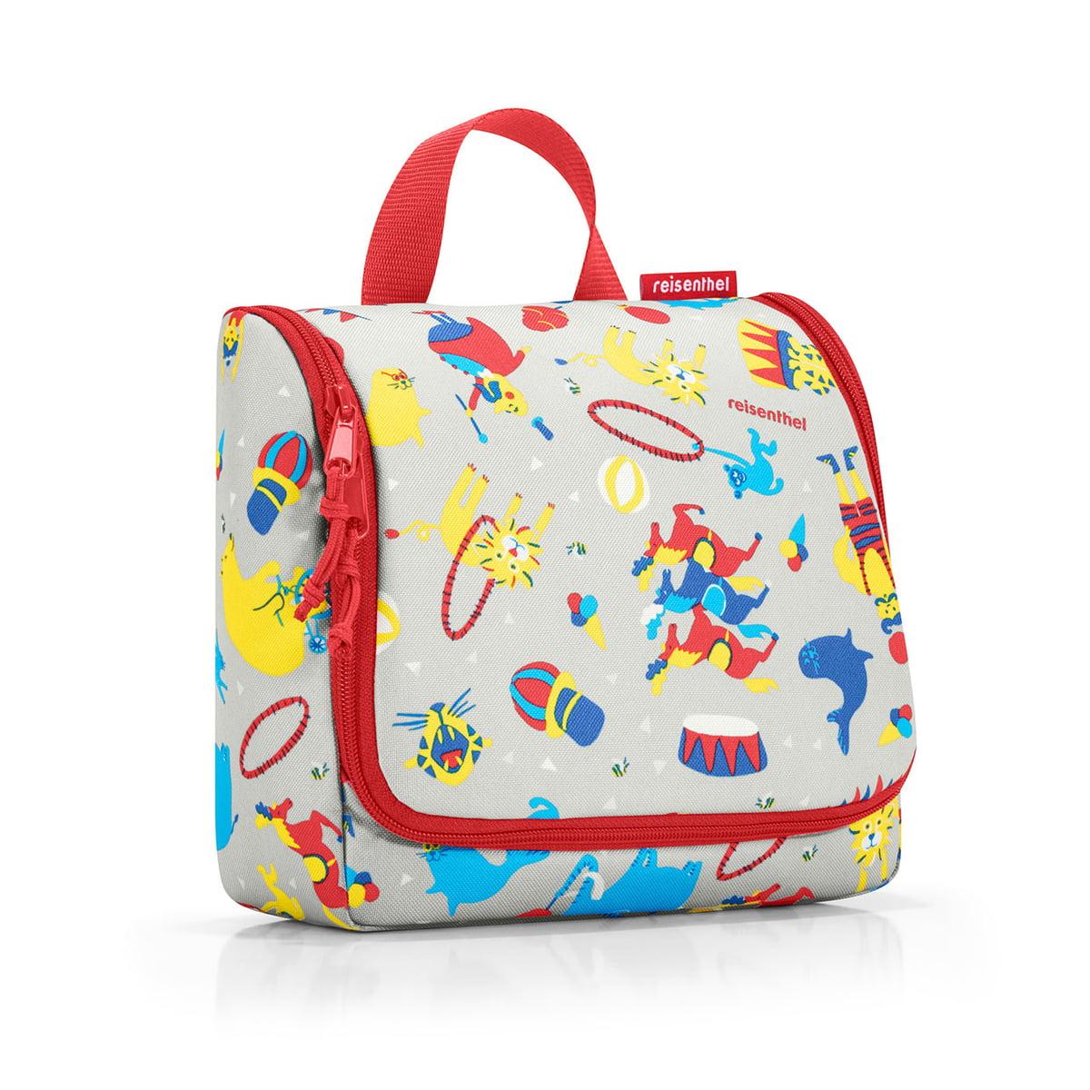 The reisenthel - toiletbag kids, circus fb30d6fc88