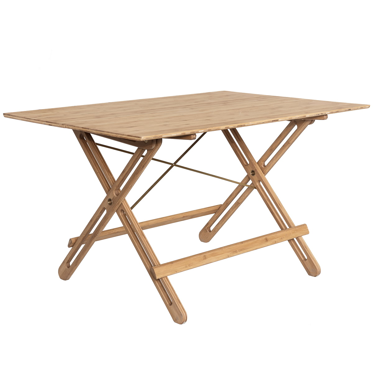 Field Folding Table By We Do Wood Connox