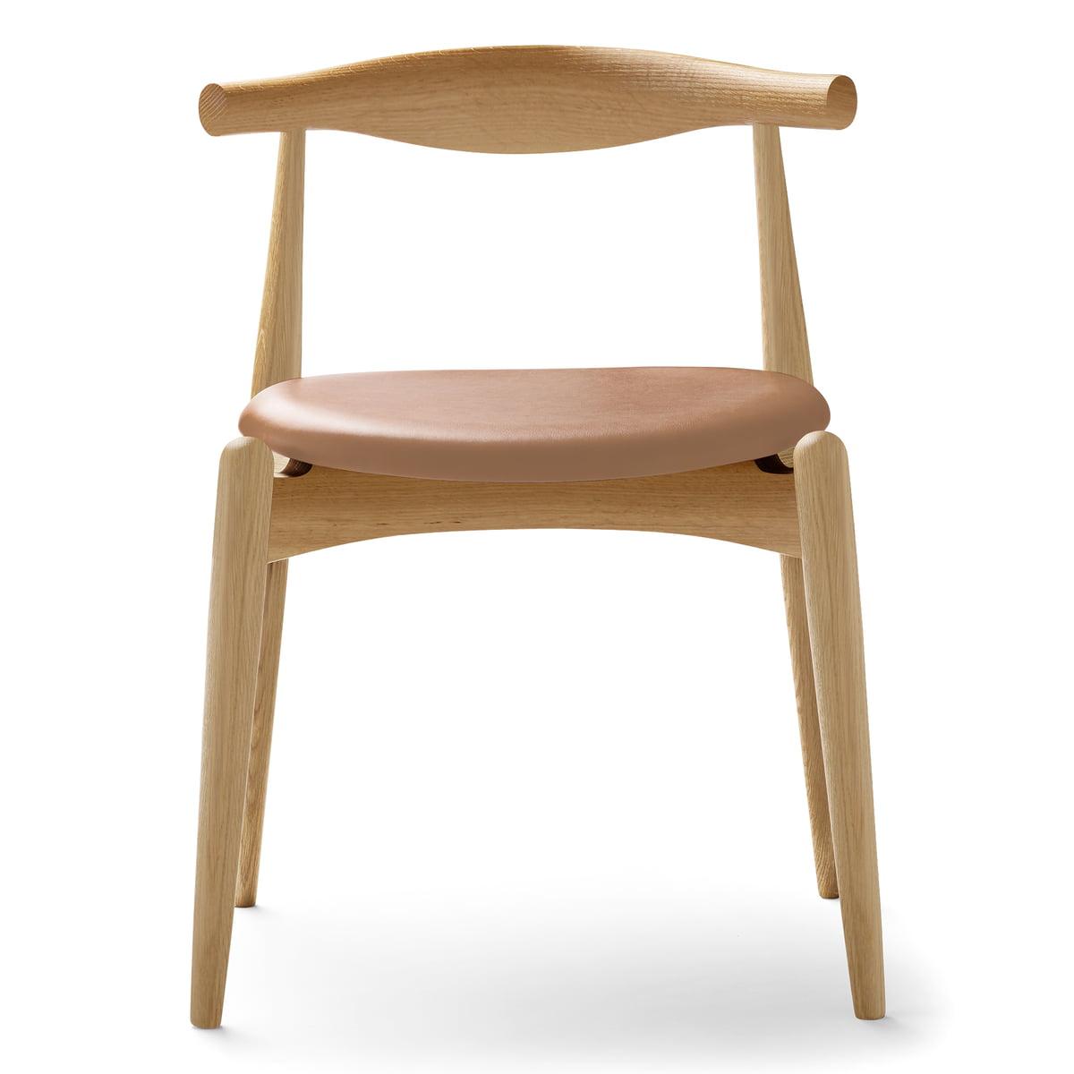 Ch20 Elbow Chair Von Carl Hansen Connox