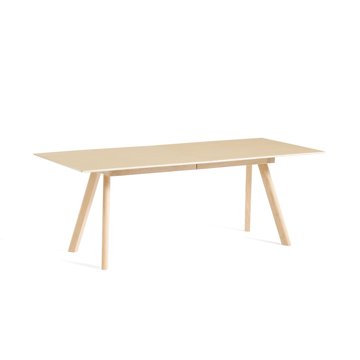 Hay Copenhague Cph30 Dining Table Extendable Connox