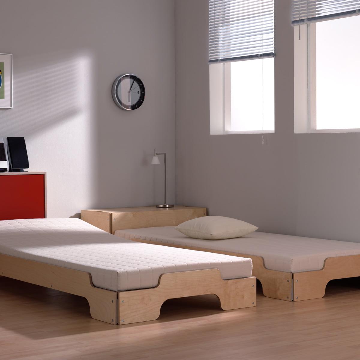 Stacking Bed / Modular System