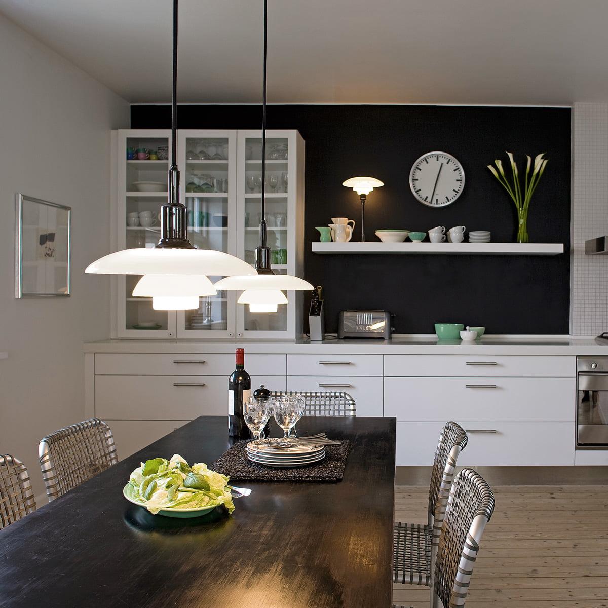 ph 3 2 pendant lamp louis poulsen shop. Black Bedroom Furniture Sets. Home Design Ideas