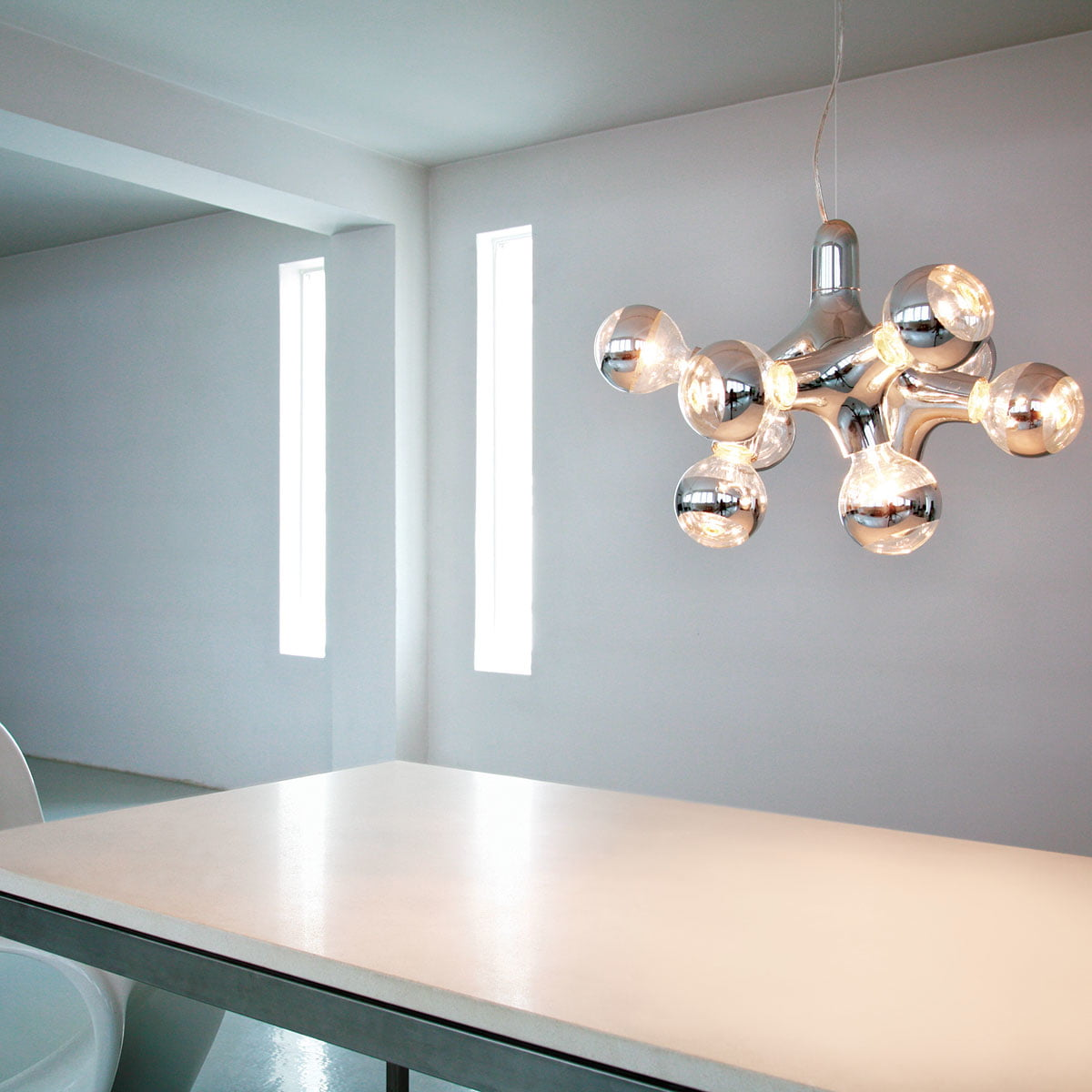DNA Pendant Lamp by Hopf & Wortmann for Next