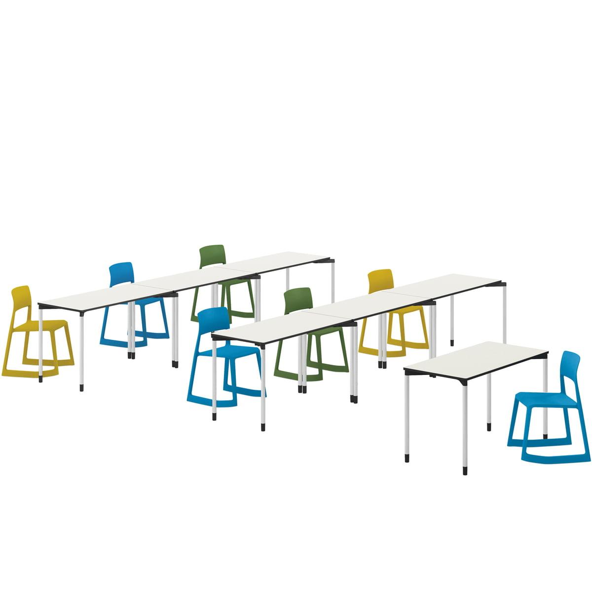 map table vitra shop. Black Bedroom Furniture Sets. Home Design Ideas