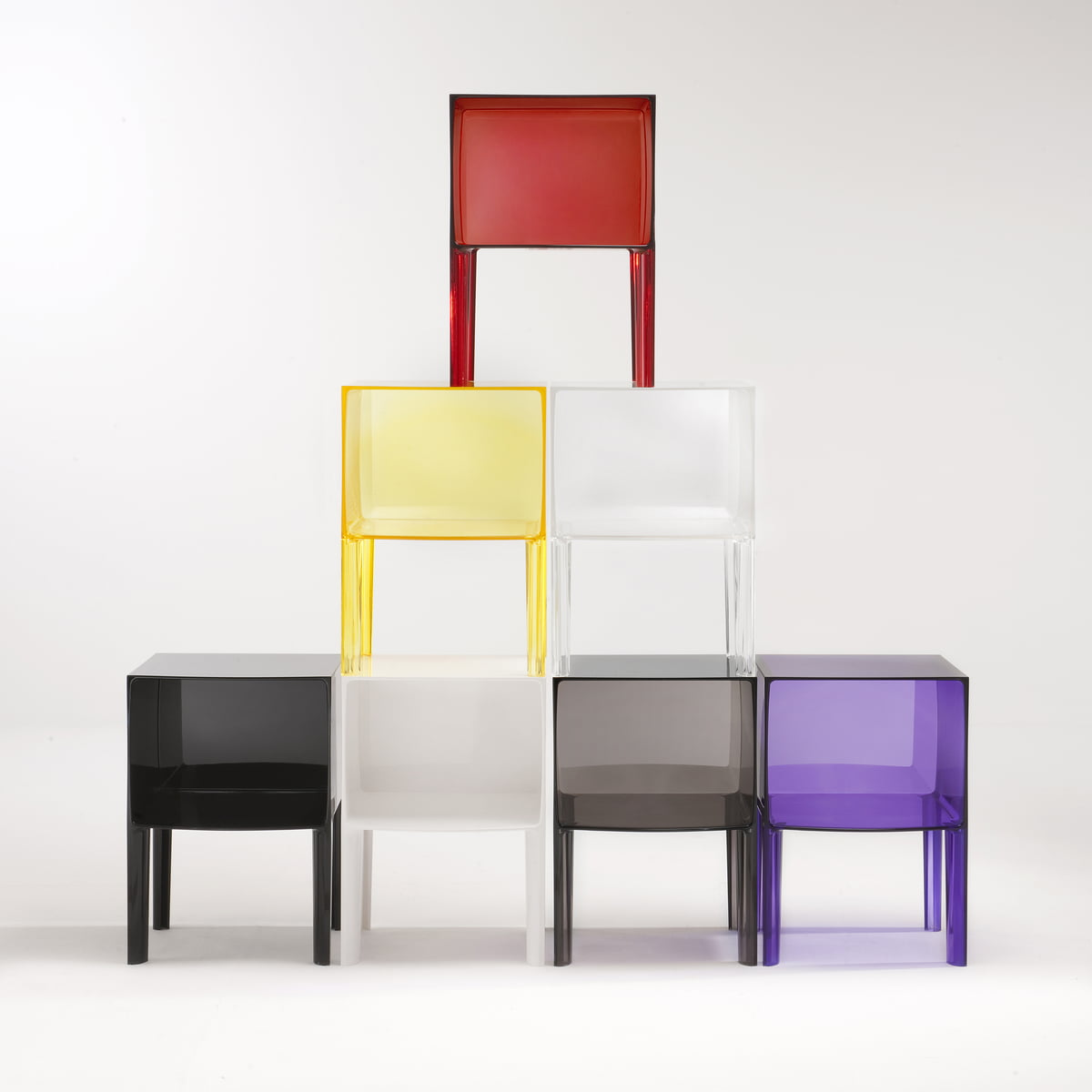 Small Ghost Buster | Kartell | Shop