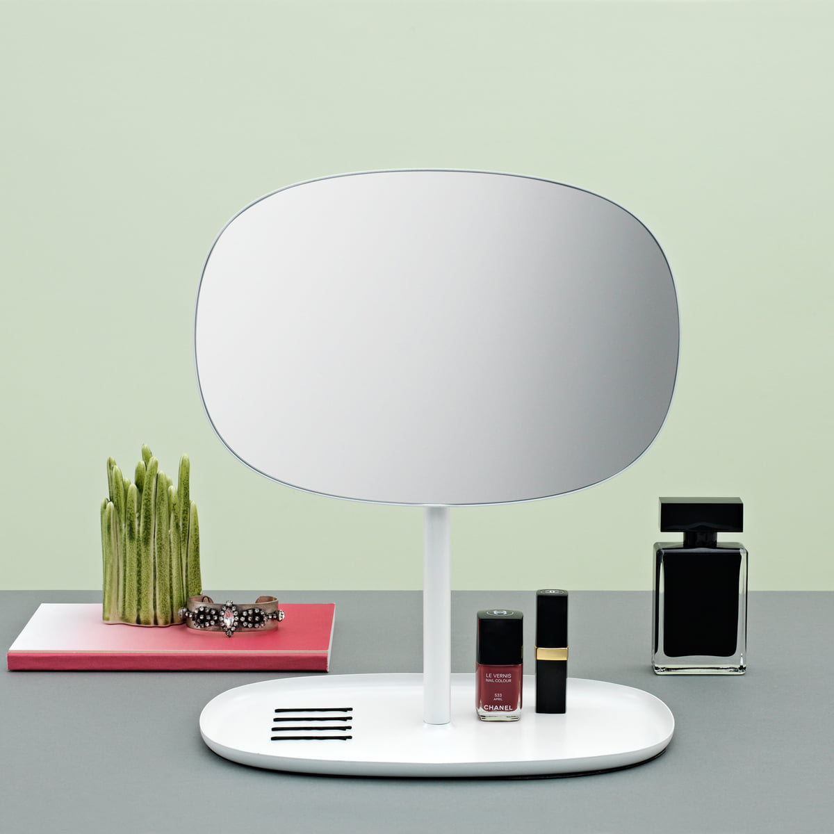flip mirror normann copenhagen shop. Black Bedroom Furniture Sets. Home Design Ideas
