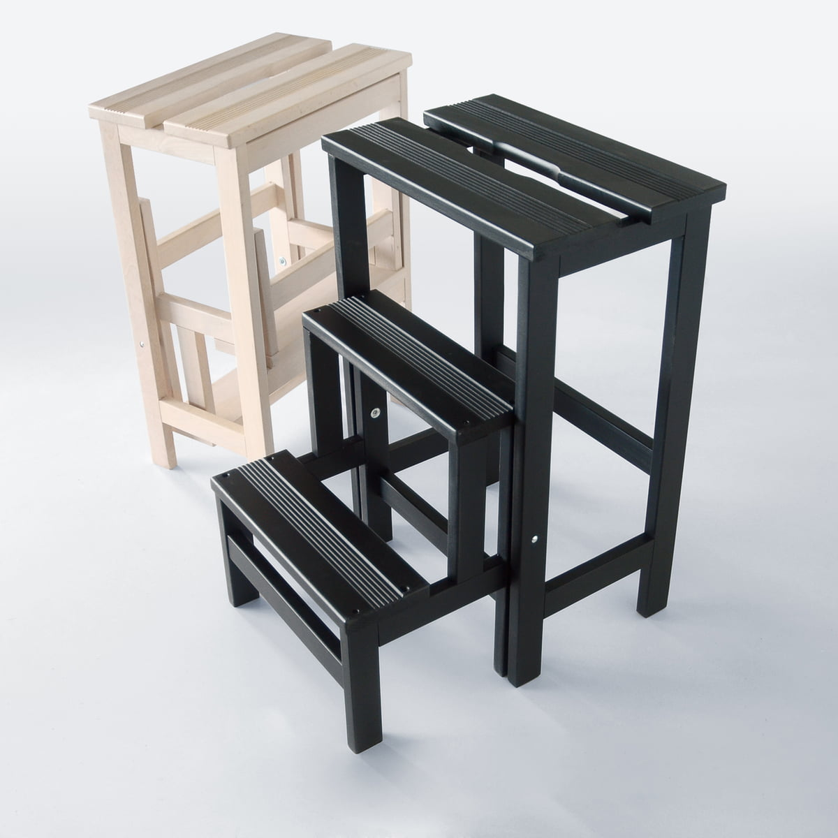 hardware step stool ace two steel at family index kitchen jsp big and stools folding