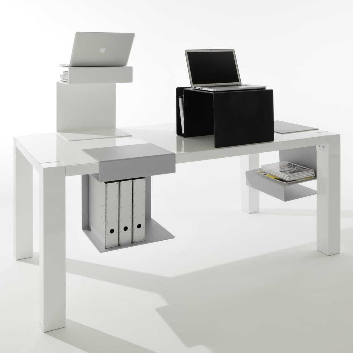 Huk Multifunctional Furniture Muller Mobelwerkstatten Connox