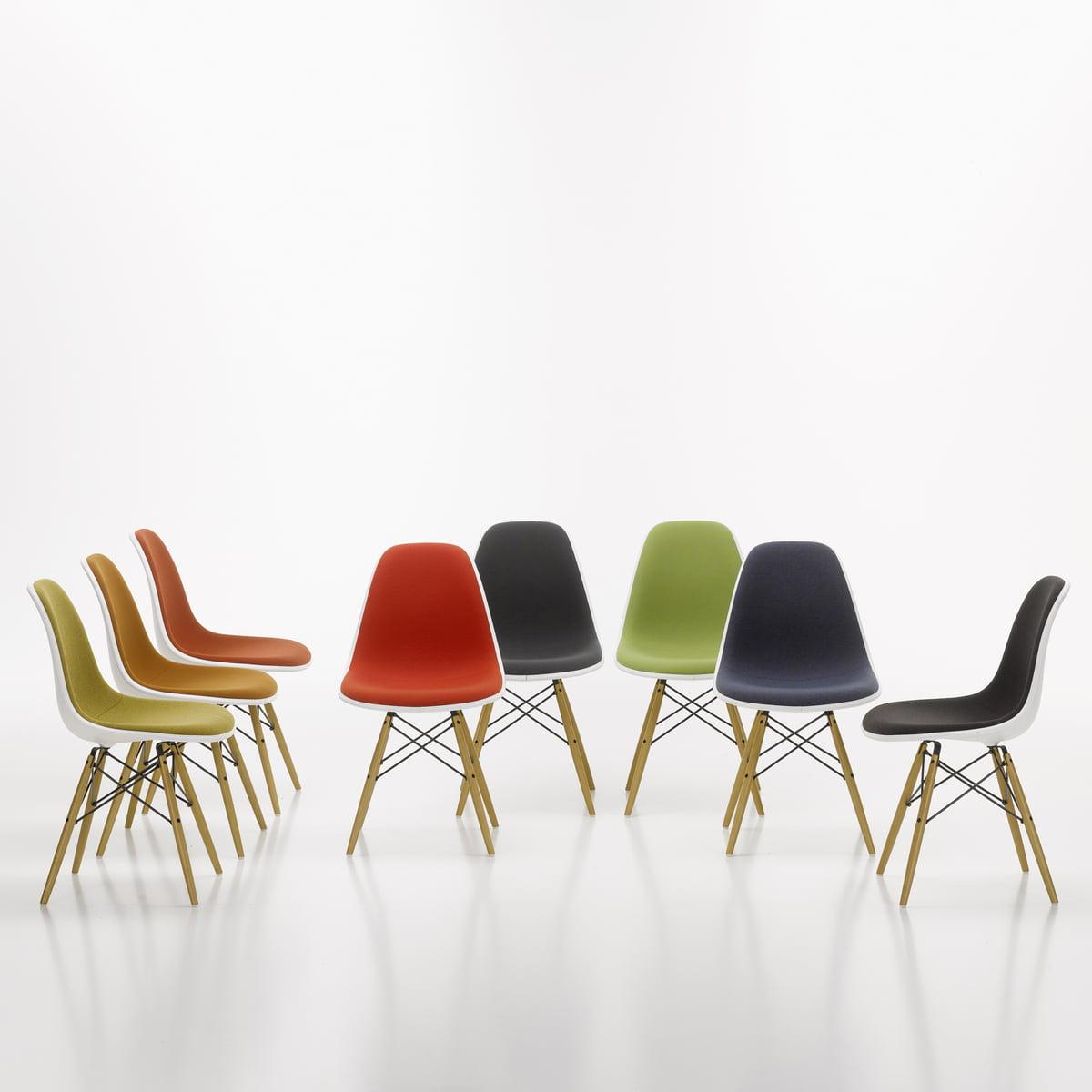 Miniature Eames Dsw Chair Vitra Shop