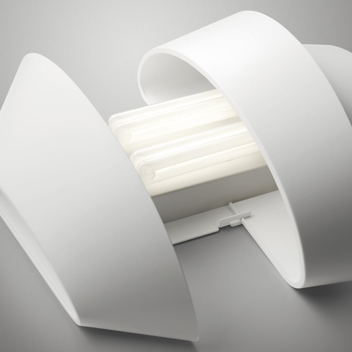 The Le Soleil Wall Lamp from Foscarini