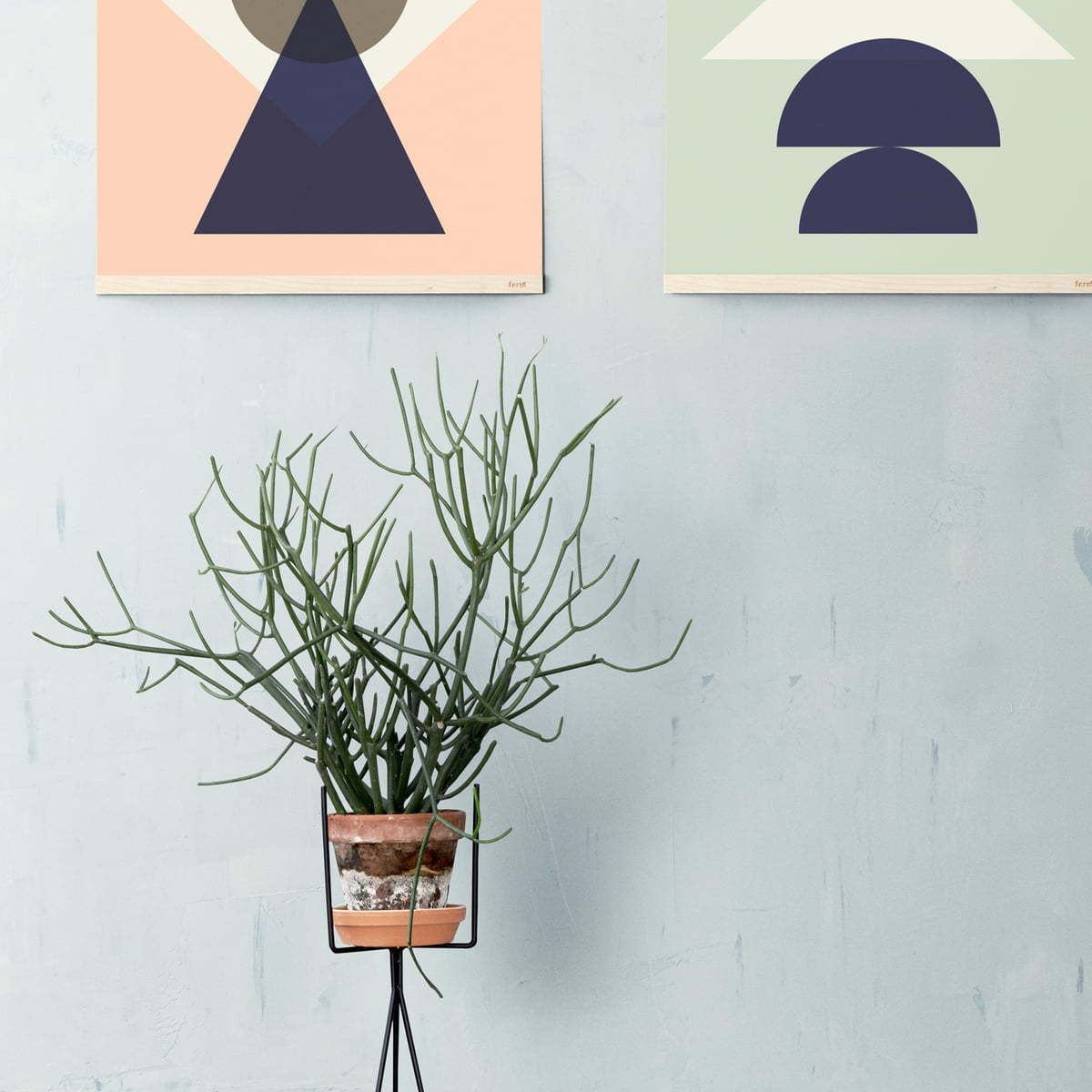 Plant Stand by ferm Living in the shop