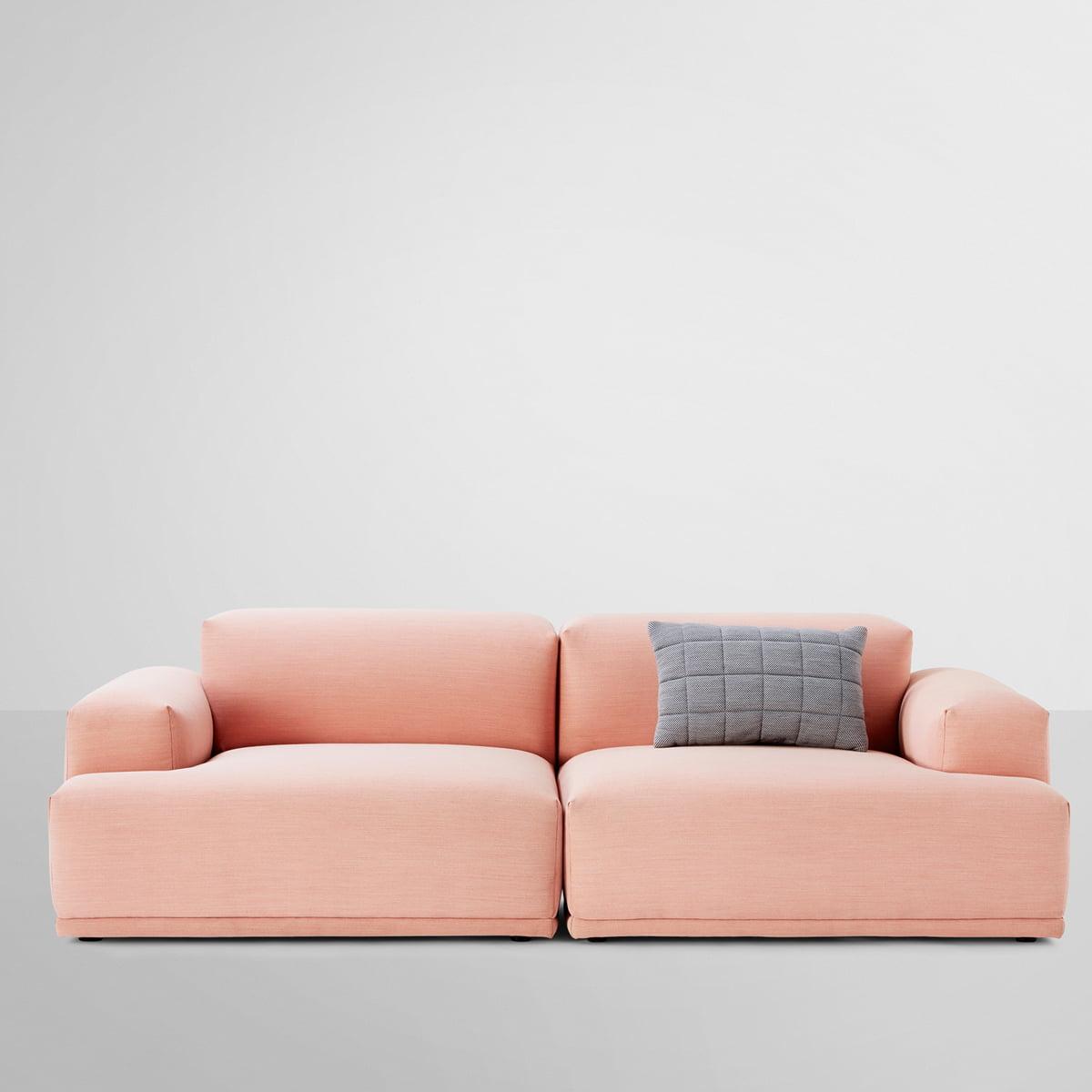 Connect Sofa | Muuto | Shop