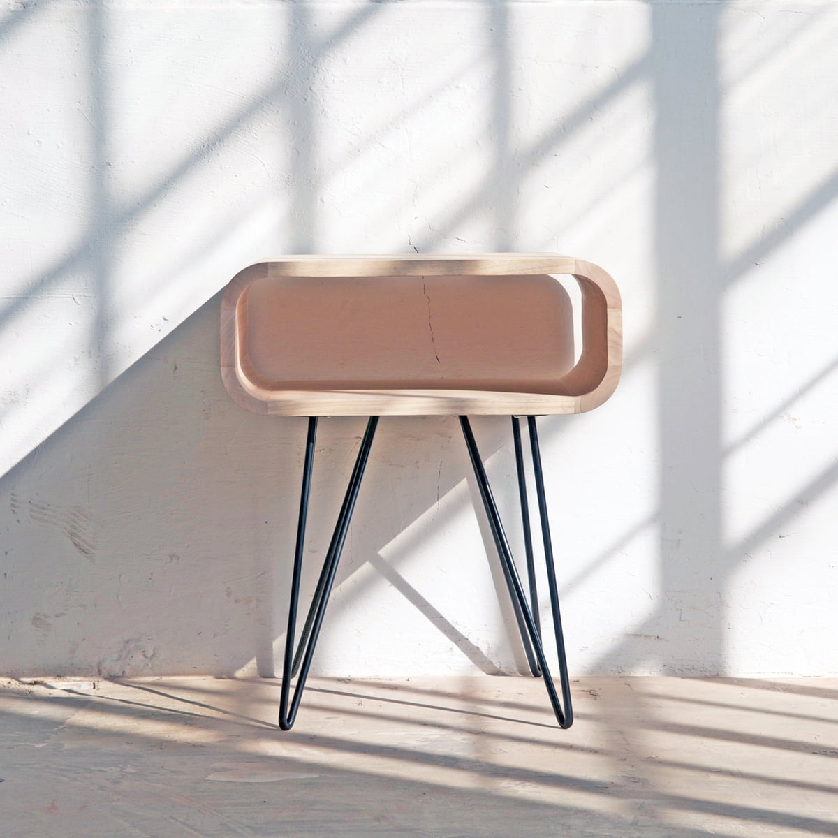 Metro End Table By Xlboom In The Shop