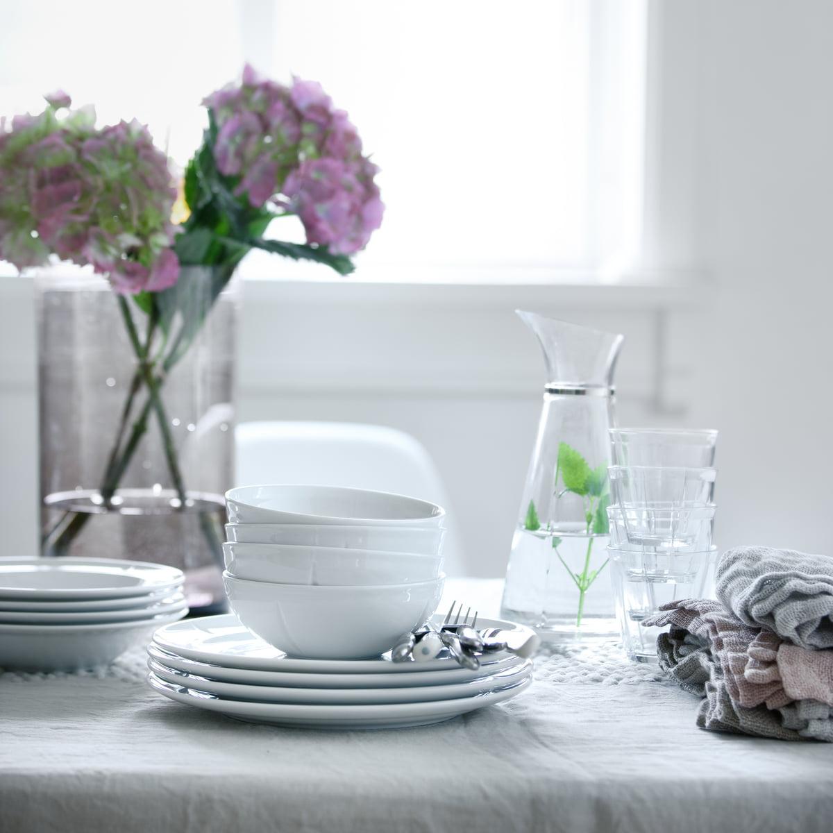 grand cru soft plate by rosendahl in the shop. Black Bedroom Furniture Sets. Home Design Ideas