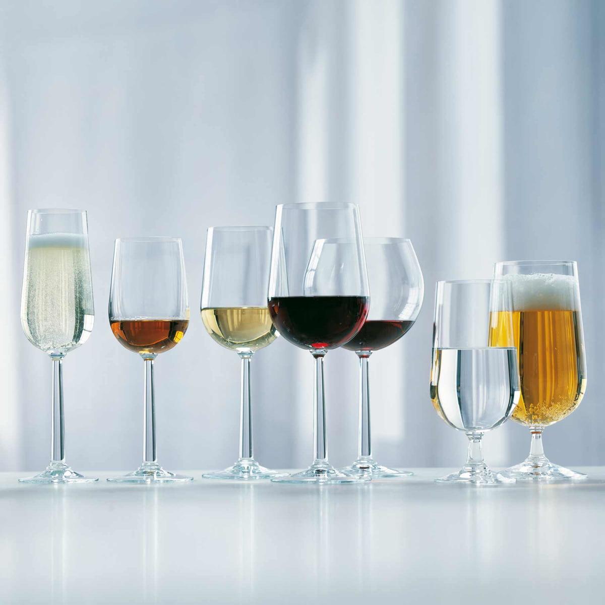 grand cru beer glass by rosendahl. Black Bedroom Furniture Sets. Home Design Ideas