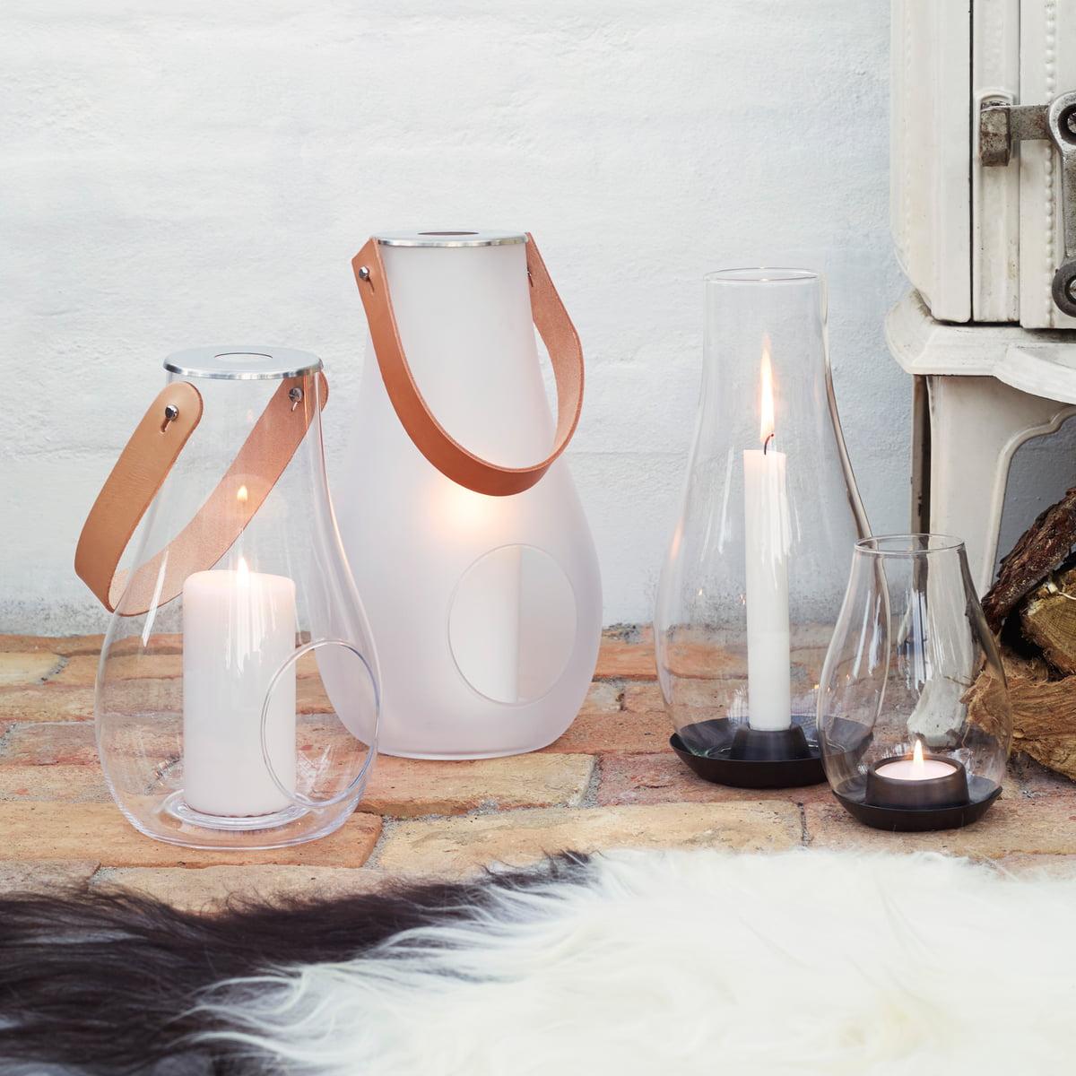 holmegaard design with light The Holmegaard Design with light candleholder holmegaard design with light
