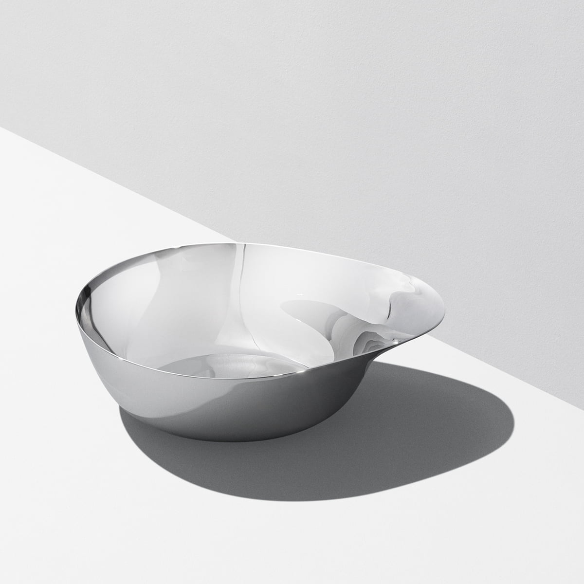 Barbry Snack Bowl by Georg Jensen in the shop