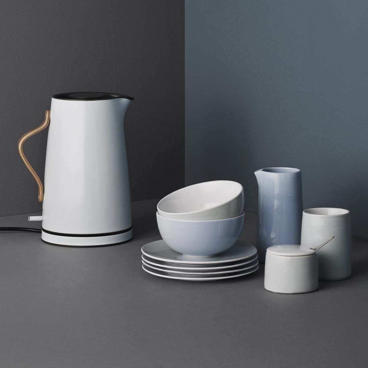 emma plates set of 2 by stelton in the shop. Black Bedroom Furniture Sets. Home Design Ideas