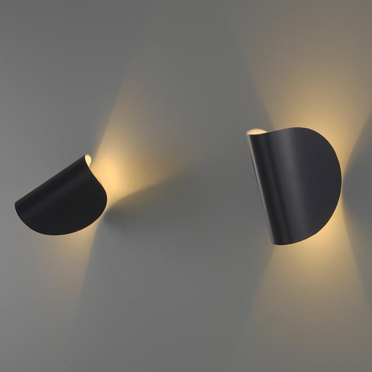 Fontanaarte Adjustable Led Wall Lamp